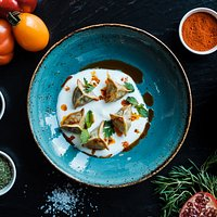Feast Restaurant Dubai  - Travel Levant