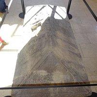 sarcofaag familie Porcelet