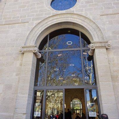 la Chapelle des Capucins