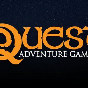 Quest Adventure Gaming - Because we all need a little more adventure!