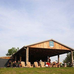 The West Sixth Farm