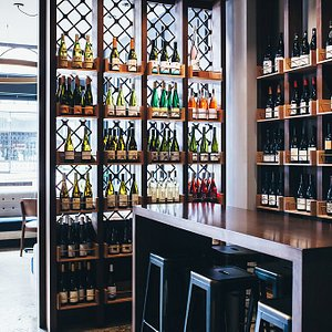 Private tastings available! Contact us at info @ resolutesf.com