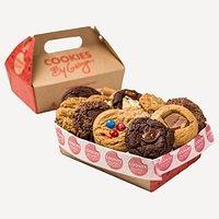 Pick-Me-Up Box of 18 cookies