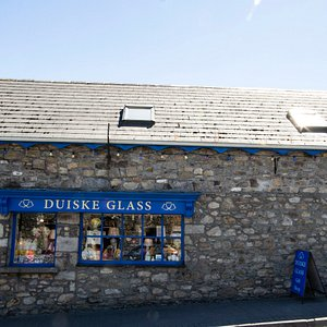 Duiske Glass