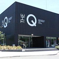 The Q Theatre, Queanbeyan