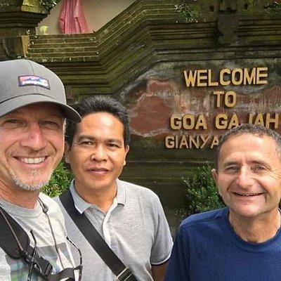 Yas Bali Tour