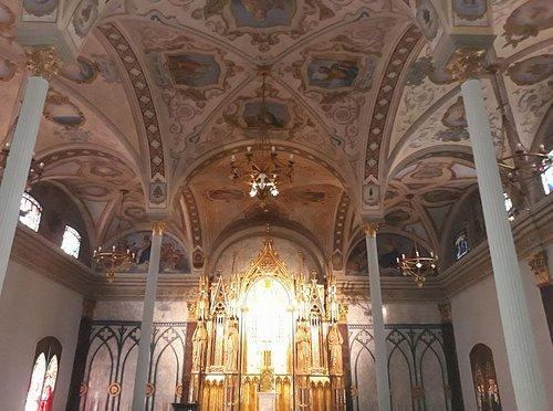 Oratorio de la Virgen Blanca de la Real y Pontificia Academia Mariana de Lleida