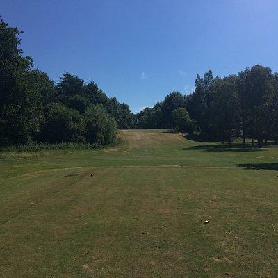 Stoneyholme Golf Club
