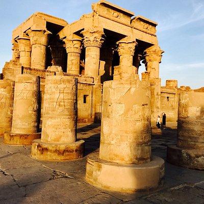 Adoro viajar a Egipto