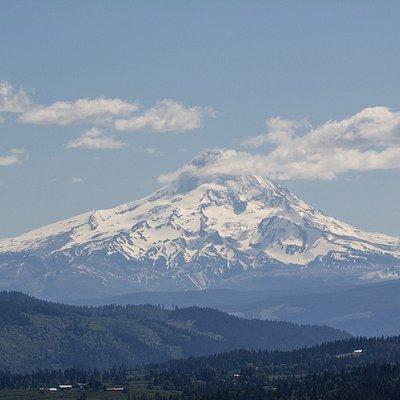 Hood Mountain, OR