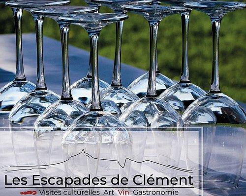Les Escapades de Clément