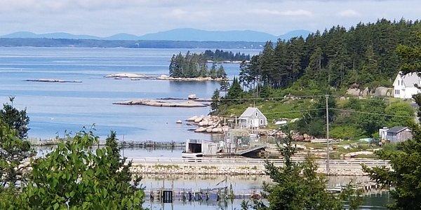 Photos from around Deer Isle, Stonington Maine