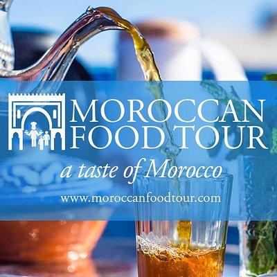 Moroccan food tour