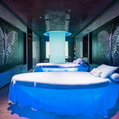 VIP Double Treatment Room
