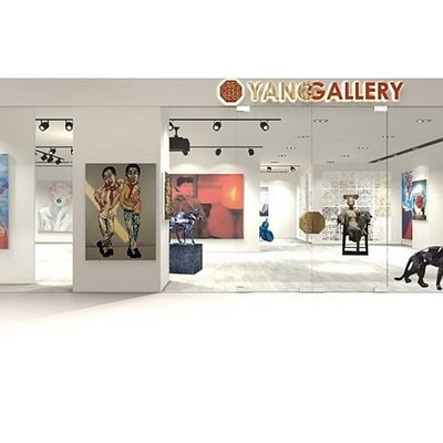 Welcome to YANG Gallery!