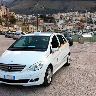 Servizio Taxi