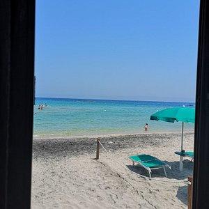 Mamanera Beach