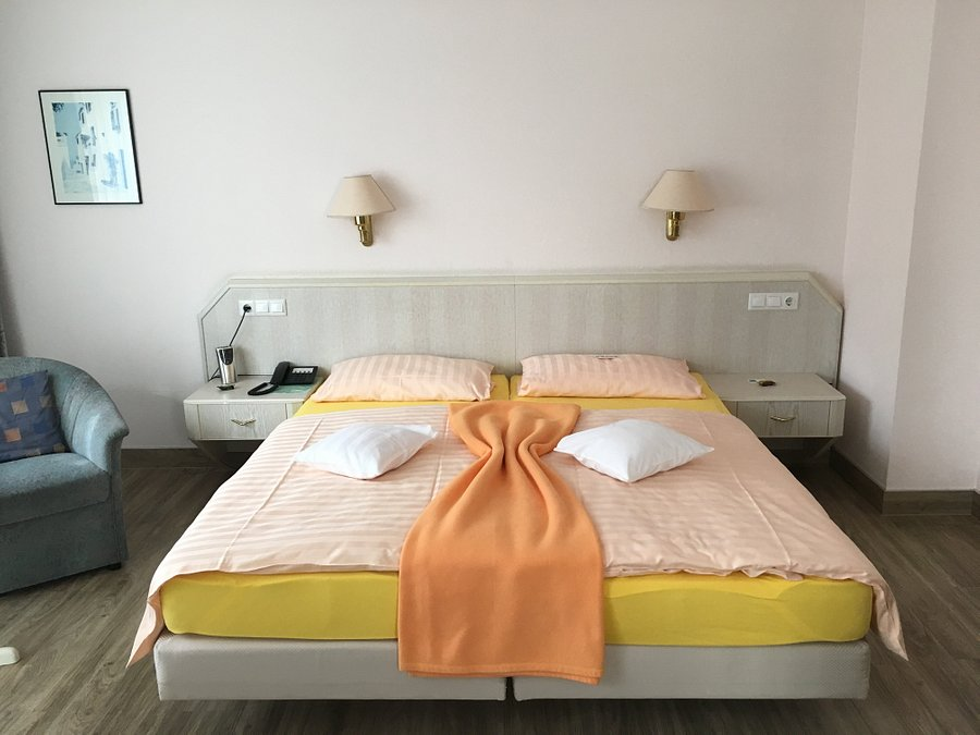 Hotel Classico Aschaffenburg Germania Prezzi 2021 E Recensioni