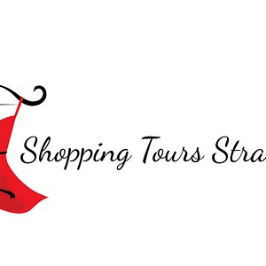 the little red dress is our logo