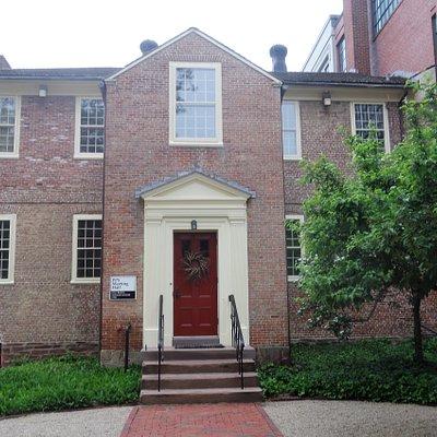The Meeting Street School