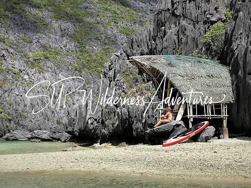 Paddle boarding adventure at its best! The Philippines offers so many memorable moments.