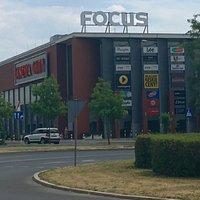 Centrum Focus