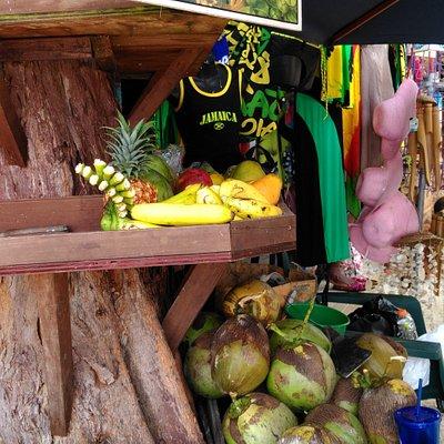 Jamaica 2017'