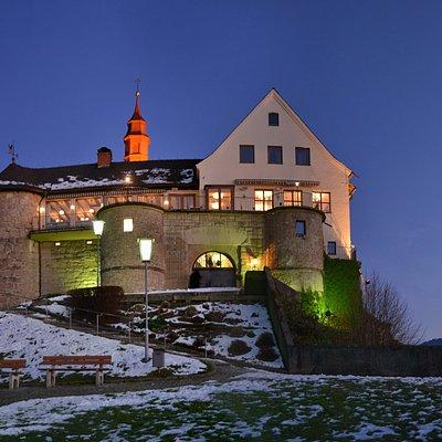 Foto Burg