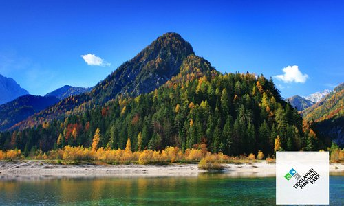 Triglavski narodni park / Triglav National Park