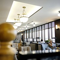 The Coral Executive Lounge Don Mueang Airport - International Terminnal