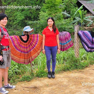 Vietnam Hidden Charm Tours