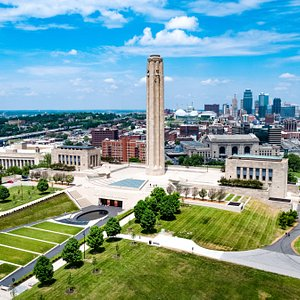 The National WWI Museum and Memorial