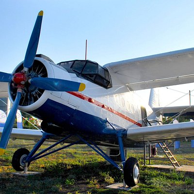 Antonov, An-2