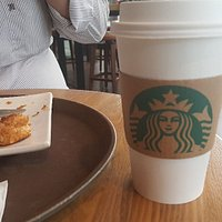 Starbucks (HuaQiang Plaza)