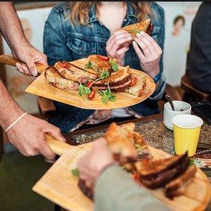 Local Quebec City Food Tours