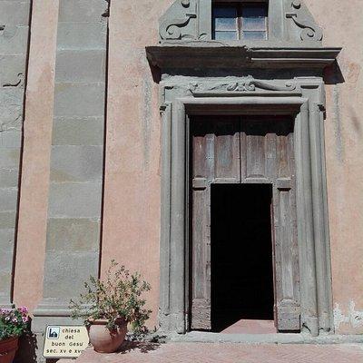 Chiesa del Buon Gesù