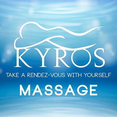 kyros massage