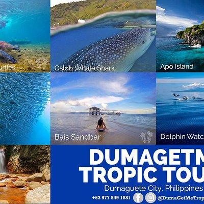 DumaGetMe Tropical Tours