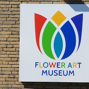 Aalsmeer, Flower Art Museum