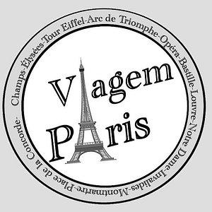 Vem com a gente.... Viagem Paris seu receptivo em Paris.....