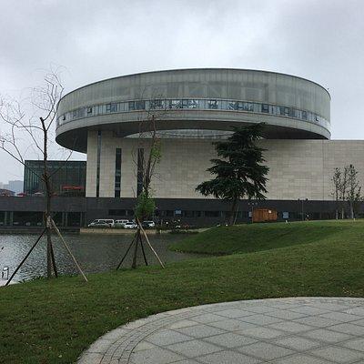 Li Zijian Art Museum