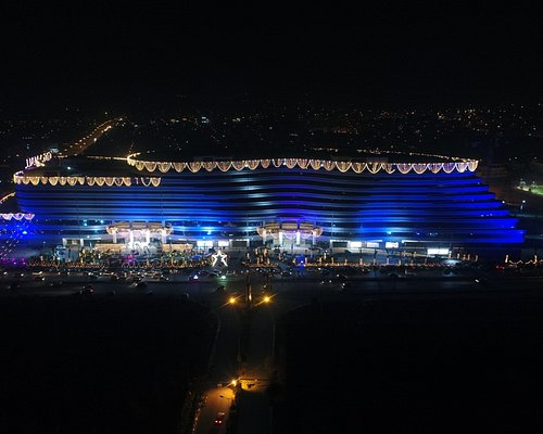 Giga Mall is the best shopping mall in Pakistan located at Main GT Road, DHA Phase II, Islamabad