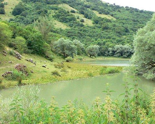 la confluenza del fiume lete