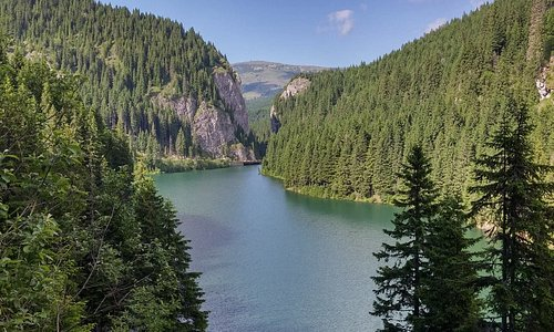 Tatarului Gorges - Carpathian Mountains