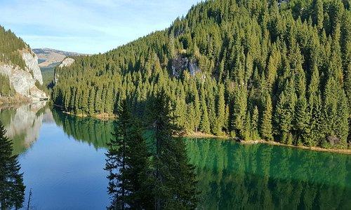 Tatarului Gorges - Carpathian Mountains