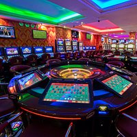 Dublin's First Electronic Casino. Bringing a new standard with classic opulence.