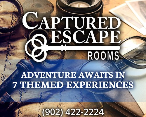 Join us for a fun filled adventure featuring local history and exciting discoveries!