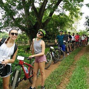 Welcome to Chiang Rai countryside