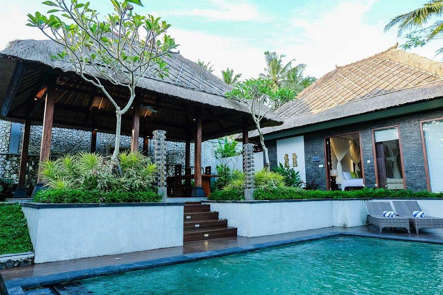 Kaia Villa Ubud Prices Cottage Reviews Bali Tegalalang Tripadvisor