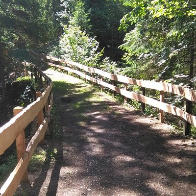 sentiero carbonare-cueli